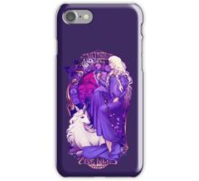 Am I Truly the Last iPhone Case/Skin