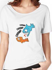 Chomp Chomp! Women's Relaxed Fit T-Shirt