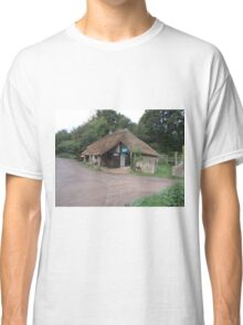 branscombe forge Classic T-Shirt