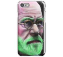 Sigmund Freud iPhone Case/Skin