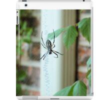 BAMF Spider iPad Case/Skin