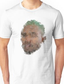 Frank - Blonde Unisex T-Shirt