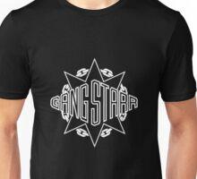 Gang Staar Symbol Unisex T-Shirt
