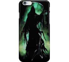 Grim Rocker iPhone Case/Skin