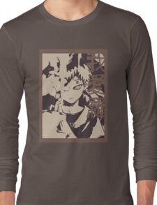 Shinobi of Sunagakure Long Sleeve T-Shirt