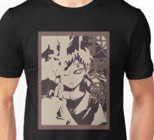 Shinobi of Sunagakure Unisex T-Shirt