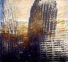 Akamik city by Jean-François Dupuis