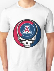 The Dead in Tucson Unisex T-Shirt