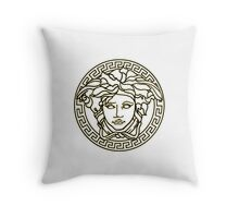 Versace Don Throw Pillow