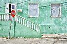 No Entry by Kasia-D