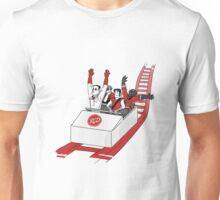 Team Fortress 2 - Red Unisex T-Shirt