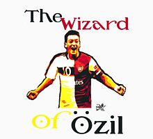 The Wizard of Ozil T-Shirt