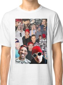 Twenty One Collage Classic T-Shirt