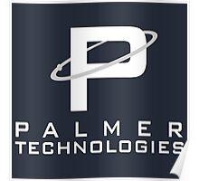 Palmer Technologies Poster