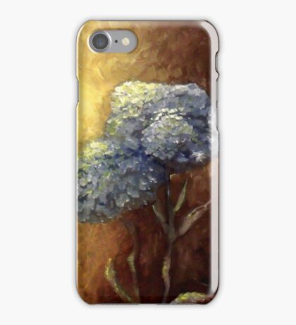 Poofers iPhone Case/Skin