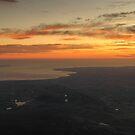 East Lothian Sunrise by Kasia-D