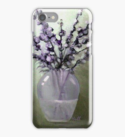 Laven iPhone Case/Skin