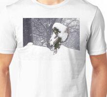 Consoling Angel • Cherub Unisex T-Shirt