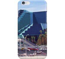 Las Vegas 1994 iPhone Case/Skin