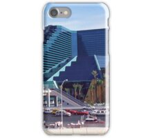 Las Vegas 1994 iPhone Case/Skin