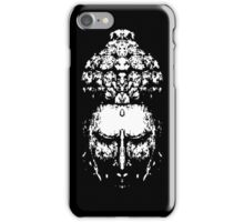 Ancient Face iPhone Case/Skin