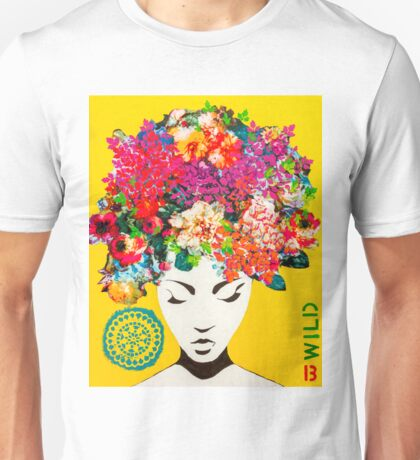 #557 Unisex T-Shirt