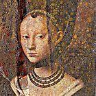 Vintage Portrait by suzannem73