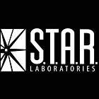 S.T.A.R. Labs by joeredbubble