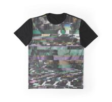 Beth Childs - Orphan Glitched Graphic T-Shirt