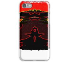 For They Come Not II iPhone Case/Skin
