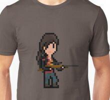 Pixel Ellie Unisex T-Shirt
