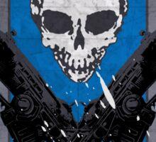 Gears of War 4 Poster Sticker