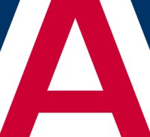 University of Arizona Logo Sticker