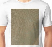 Sand Dunes in Rub al Khali Desert Saudi Arabia Satellite Image Unisex T-Shirt