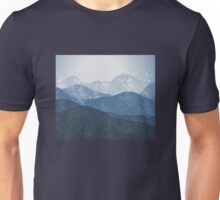 Mountains Dream Unisex T-Shirt