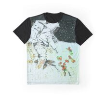 The Last Moonflower. Graphic T-Shirt