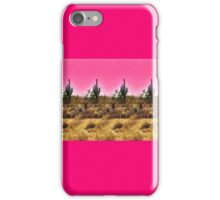 Desert Romantic iPhone Case/Skin