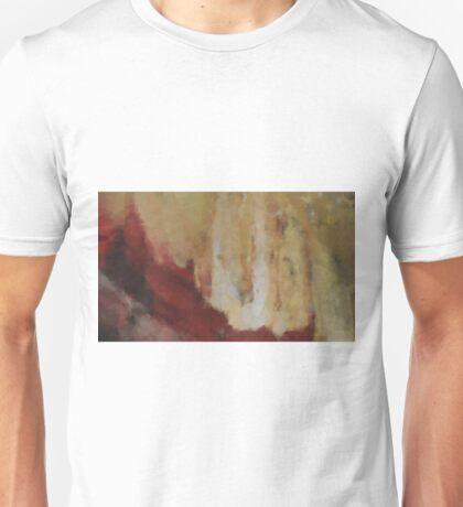 BLACK CASTLE(C2016) Unisex T-Shirt