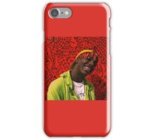 The Yacht Collection iPhone Case/Skin