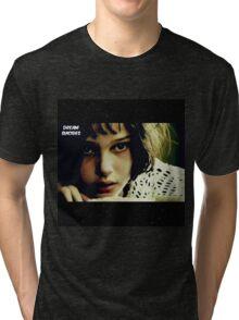 Someday Tri-blend T-Shirt