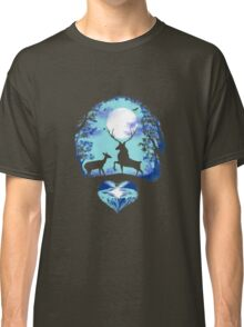 I Give You The Moon My Deer Classic T-Shirt