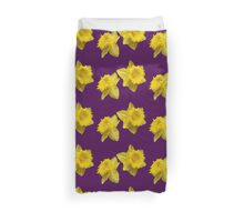 Simply Daffodils Duvet Cover