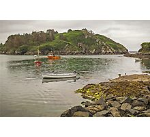 Lough Hyne - Skibbereen - West Cork - Ireland Photographic Print