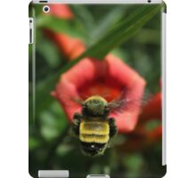 Trumpet Bumble iPad Case/Skin