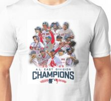 2016 AL East Champs Unisex T-Shirt