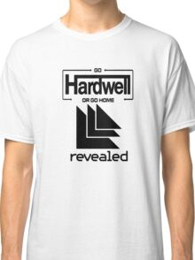 Hardwell Revealed Classic T-Shirt