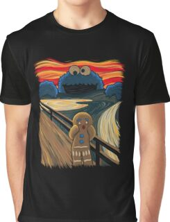 The Cookie Muncher Graphic T-Shirt