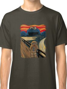The Cookie Muncher Classic T-Shirt