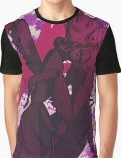 mantis Graphic T-Shirt