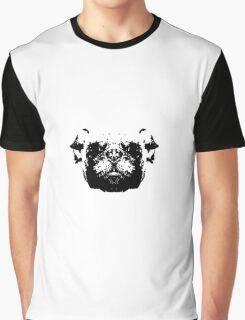 Mono PUG Graphic T-Shirt